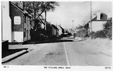 Small Dole Pub Fox & Hounds Nr Henfield Upper Beeding unused RP old pc Frith