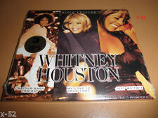 WHITNEY HOUSTON 3 pack CD I'm YOUR BABY TONIGHT + my love is your love + JUST wh