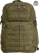 5.11 TACTICAL RUSH 24 BACKPACK 58601 / TACTICAL OD 188 * NEW *