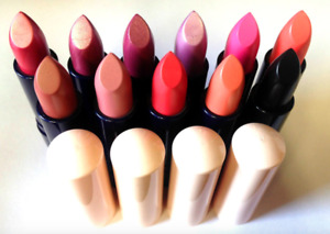 MISS SPORTY PERFECT COLOR LIPSTICK-SAMPLE CASE PACK OF 24 ASSORTED SHADES JOBLOT