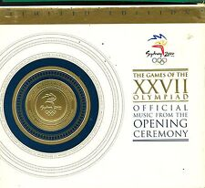 Sydney 2000 / Official Music From the Opening Ceremony