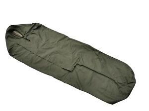 Dutch Army M90 Bivi Bag Waterproof Breathable Gore Tex Type With Zip