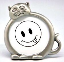 "3' x 3"" Round "" Fat Cat "" Item 186 . ROCKET FAST SHIPPING !!!"