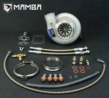 "MAMBA GTX Billet Turbocharger 3"" Anti Surge TD06H-GT3076R w/ T3 12cm V-Band Hsg"