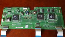"SAMSUNG 42"" TV al Plasma logica MAIN BOARD LJ41-01968A"