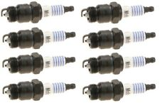 For Ford Mustang Edsel AC 428 Set of 8 Spark Plugs OEM Motorcraft SP-240-A