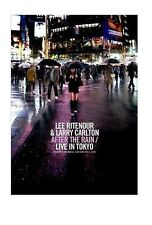 Lee Ritenour & Larry Carlton - After the Rain/Live in Tokyo -  (DVD)