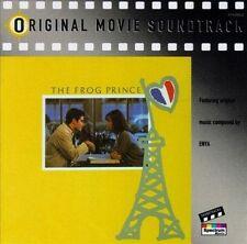The Frog Prince by Enya (CD, Jun-1995, Spectrum)