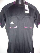 Original Damen Women Schiedsrichter Trikot Adidas Größe L + neu+ Jersey Referee