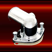 Chrome Water Neck For Ford Fe Engines 352 360 390 427 428 Thermostat Housing