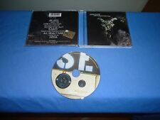 "John Squire ‎""Time Changes Everything"" CD NORTH COUNTRY UK 2002"