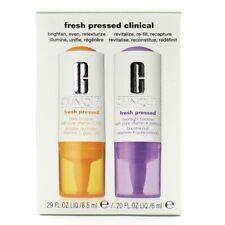 Clinique Fresh Pressed Daily & Overnight Boosters - Vitamins C & A Moisturiser