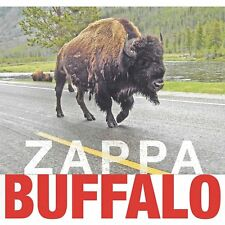 Frank Zappa - Buffalo (NEW 2 x CD)