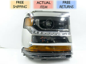 GENUINE OEM | Chevy Silverado 1500 Full LED Headlight (Right/Passenger)
