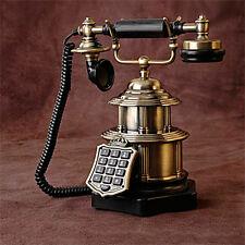 1949 White House pure metal retro Antique phone Vintage corded telephone F071