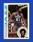 1978-79 Topps Basketball Cards 116