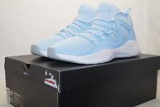 Nike Jordan Formula 23 Taille 45 uk.10 Ice Blue Bleu 881465 406 Sneaker Entraîneur