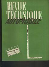 (C3A)REVUE TECHNIQUE AUTOMOBILE OLDSMOBILE 88-98 / Moteur CUMMINS