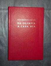 DA OLIMPIA A CASA MIA. GIGI E MARIANGELA GHIROTTI. EDINDUSTRIA. I EDIZIONE. 1964