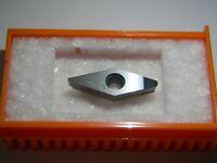 Hertel Polycrystalline Diamond Turning Insert HT-VCMA333 Grade HT420CD 44879518