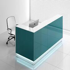 """Linea 81"""" Reception Desk"""