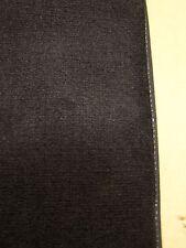 FIAT PININFARINA  83-85 BLACK CARPET KIT  SPECIAL PRICE