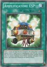 3x Amplificateur Esp YU-GI-OH! EXVC-IT055 Ita COMMUNE 1 Ed