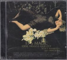 EDDIE HIGGINS QUINTET - it's magic CD