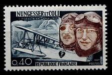 Transatlantikflug durch Chr.Nutgesser & Fr.Coli (1927). 1W. Frankreich 1967