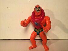 Vintage 1980's Mattel He-Man MOTU Beastman Figure