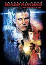 Special Edition Blade Runner DVDs & Blu-ray Discs