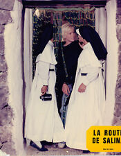 Photo originale Mimsy Farmer Sur la route de Salina Georges Lautner