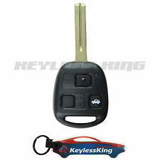 Replacement for 2004-2006 Lexus ES330 Key Fob Keyless Entry Car Remote