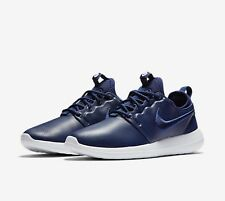 Women's Nike ROSHE TWO SI Trainer, Shoe, Leather, 881187-400, UK 4, EUR 37.5,