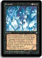 Demonic Consultation Ice Age NM-M Black Uncommon MAGIC GATHERING CARD ABUGames