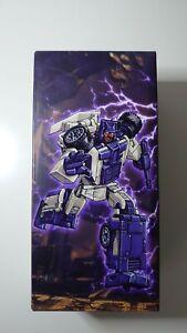 X-Transbots - MX-XIII - Crackup - Reissue