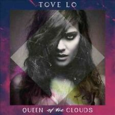 Queen of The Clouds 0602547014481 by Tove Lo CD