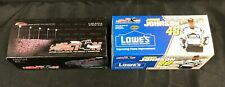 JIMMIE JOHNSON LOWES *48* GOLD 2002 MONTE CARLO 1/480 NEW IN BOX W/RECEIPT 3920