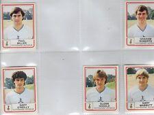 Panini Football 84 - Paul Miller - Tottenham - No 299