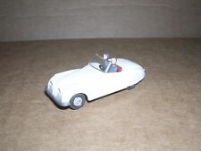 """Wiking #20 Jaguar Sport w/2 Seated Figures """"Cream"""" - Imported 19?"""