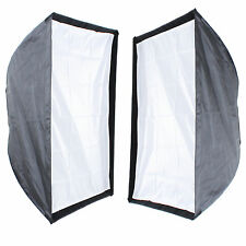 Softbox DynaSun 2 SFTUMB 60x90 HGH TEMP Bowens Adapter Systemblitz