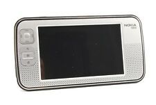 Nokia N800 Portable Internet Tablet NOT tested