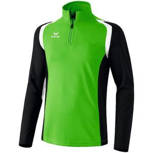Erima Razor 2.0 Trainings Top Oberteil Sport Sweatshirt 107686 Gr. 140 grün neu