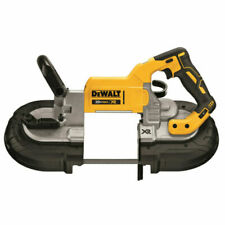 Dewalt DCS374B 20V MAX XR Brushless Deep Cut Band Saw