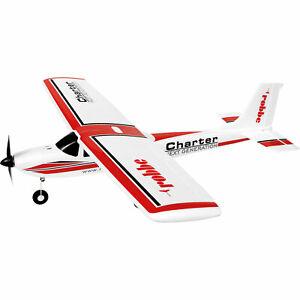 ROBBE Charter NXG Trainer PNP 2631 RC Elektroflugzeug Motorflugzeug 1460mm