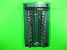 RTD Screw Terminal Board -- TB50 -- New
