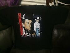 Rare George Strait Richards And Southern 1993 Tour Shirt Country Xl