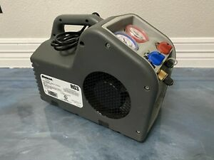 Pre-Owned Robinair RG3 Portable Single Refrigerant Recovery Machine