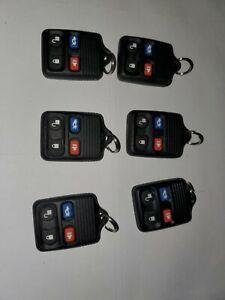 Original Ford Remote -6 PACK  -boxD