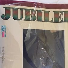 Vintage Jubilee Twin Flat Sheet Wine Percale 180 Made USA